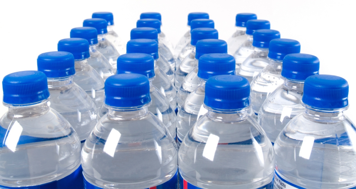 Mumbai: FDA studies bromate levels in packaged drinking water