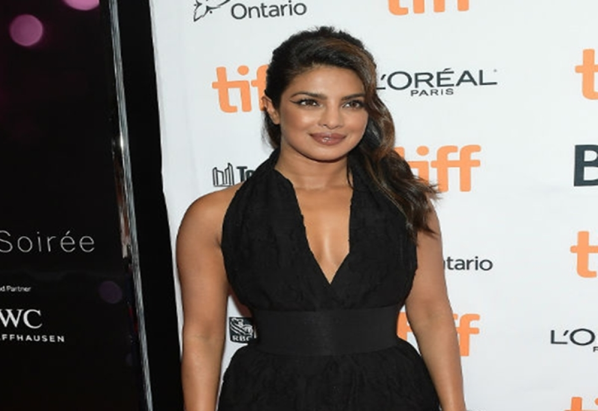 Priyanka Chopra: Was once asked not to join a cast as I was too ethnic