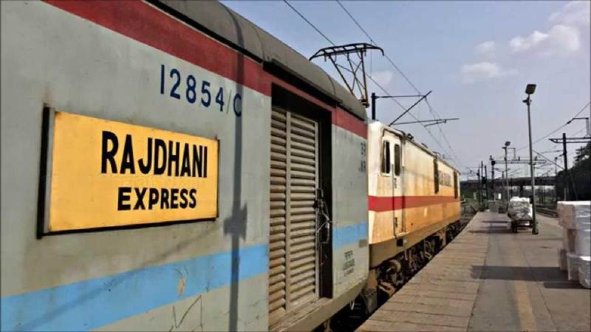 Mumbai: CR wants rise in frequency of new Mumbai-Delhi Rajdhani Express