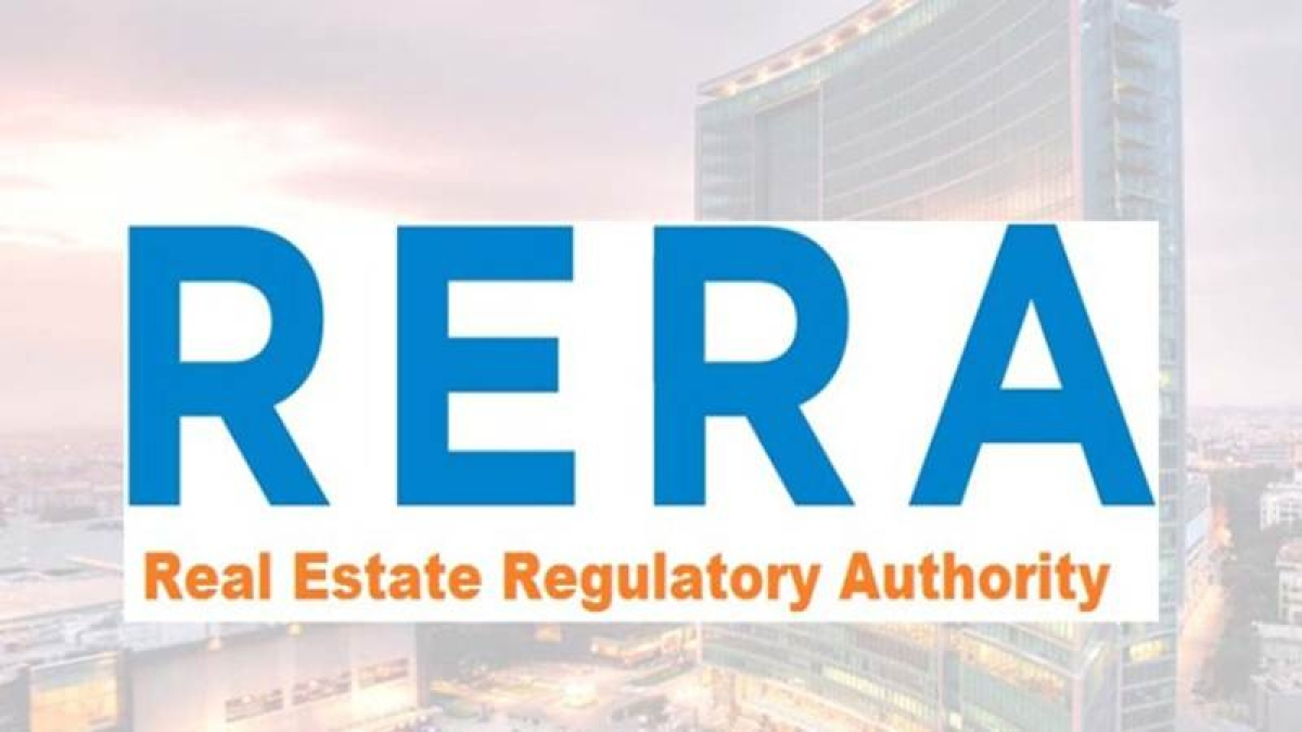 MahaRERA 3-member quorum disagrees over interpretation