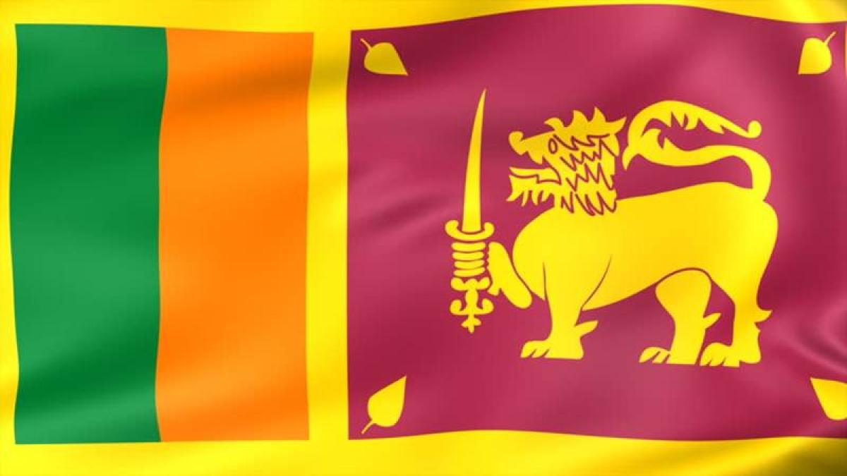 Buddhist monk is kept behind bars: Sri Lanka