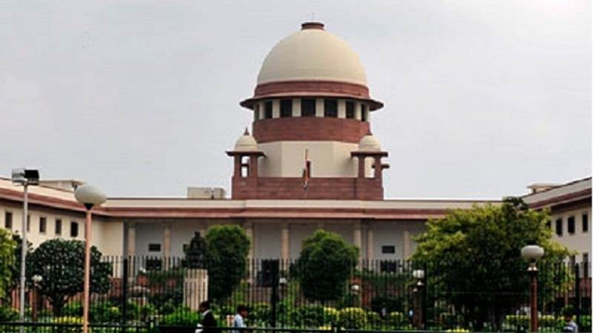 Centre tells Surpeme Court that it is overstepping its boundaries