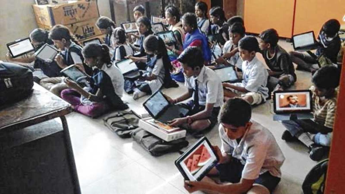 Mumbai: From 25, only a handful BMC schools to get international curriculum