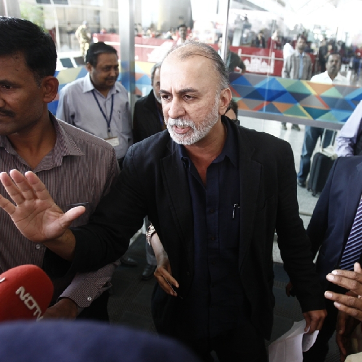 What is the Tarun Tejpal rape case? How is Anushka Sharma's Paatal Lok linked to rape-accuse journalist?