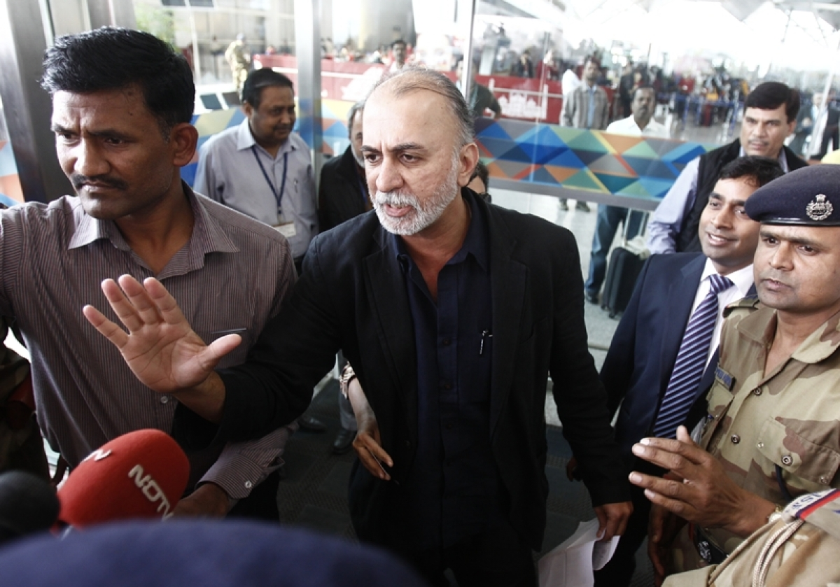 High Court dismisses Tarun Tejpal's plea seeking quashing of rape, other charges