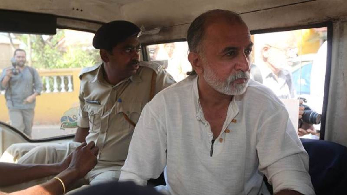 Tarun Tejpal sexual assault case: Goa HC allows framing of charges, directs to hold trial