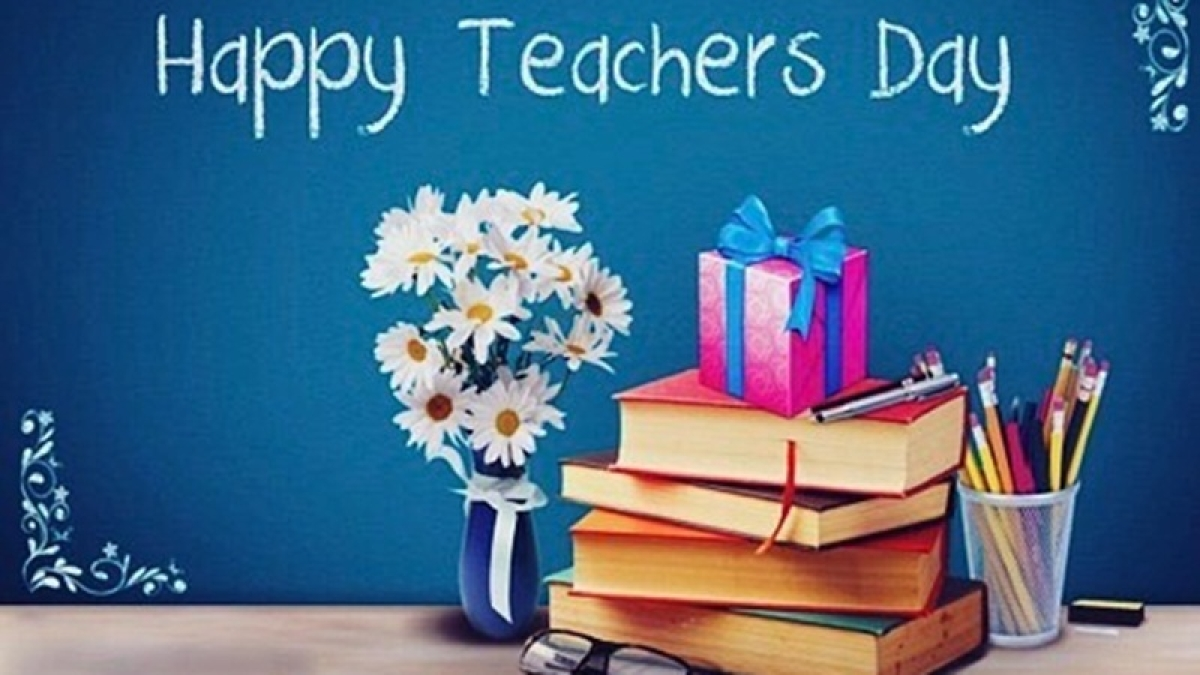 Happy Teachers Day: Bollywood, Television stars thank their guiding force