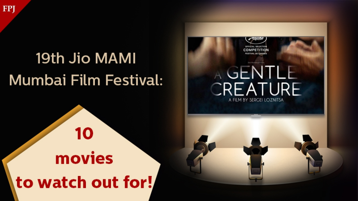19thJio MAMI Mumbai Film Festival: 10 movies to watch out for!
