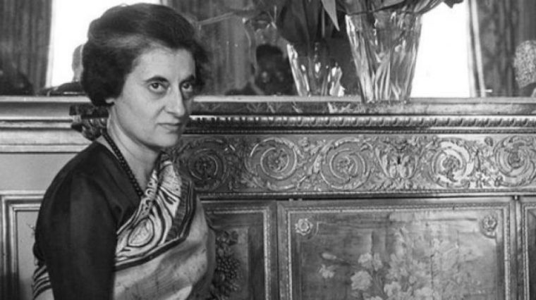 Indira Gandhi death anniversary: '1984 riots shut our doors to a better life'
