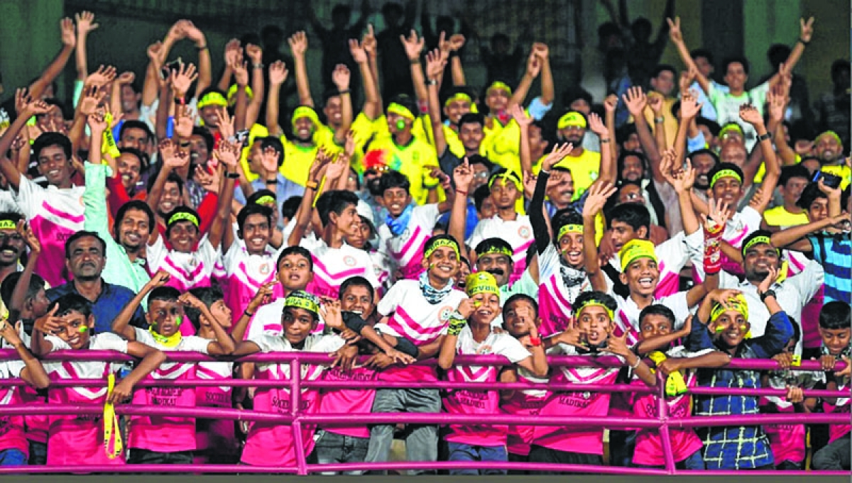 Semifinal shifted from Guwahati to Kolkata