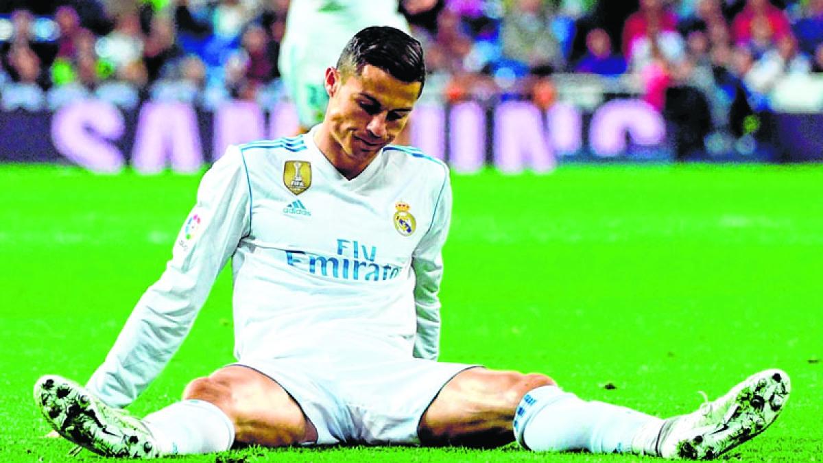 Jose Mourinho made Cristiano Ronaldo 'cry' at Real Madrid, reveals Luka Modric