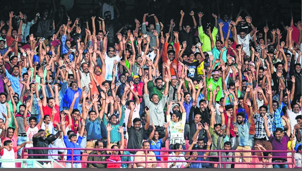 India edition set to be most-attended, highest-scoring U-17 World Cup ever