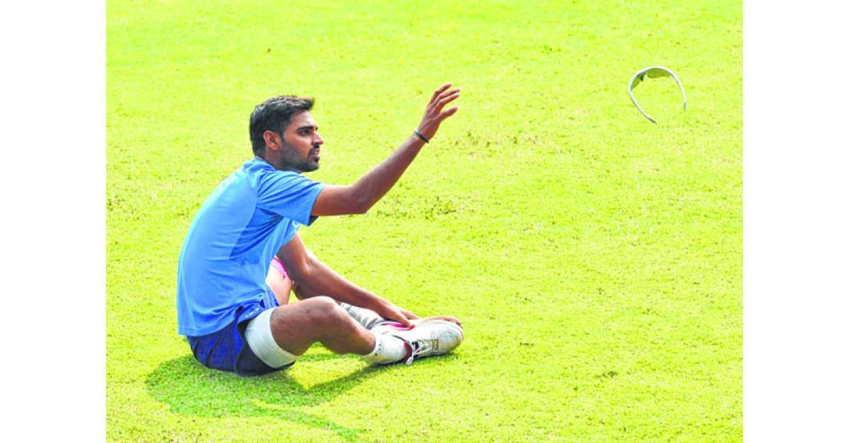 ICC Player of the Month award: Bhuvneshwar rewarded for exploits against England