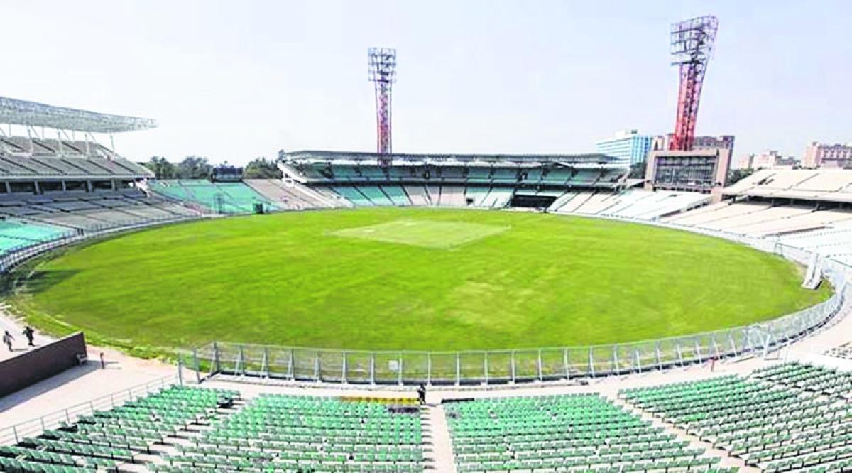 Mumbai Cricket Club's league U-10 Twenty20
