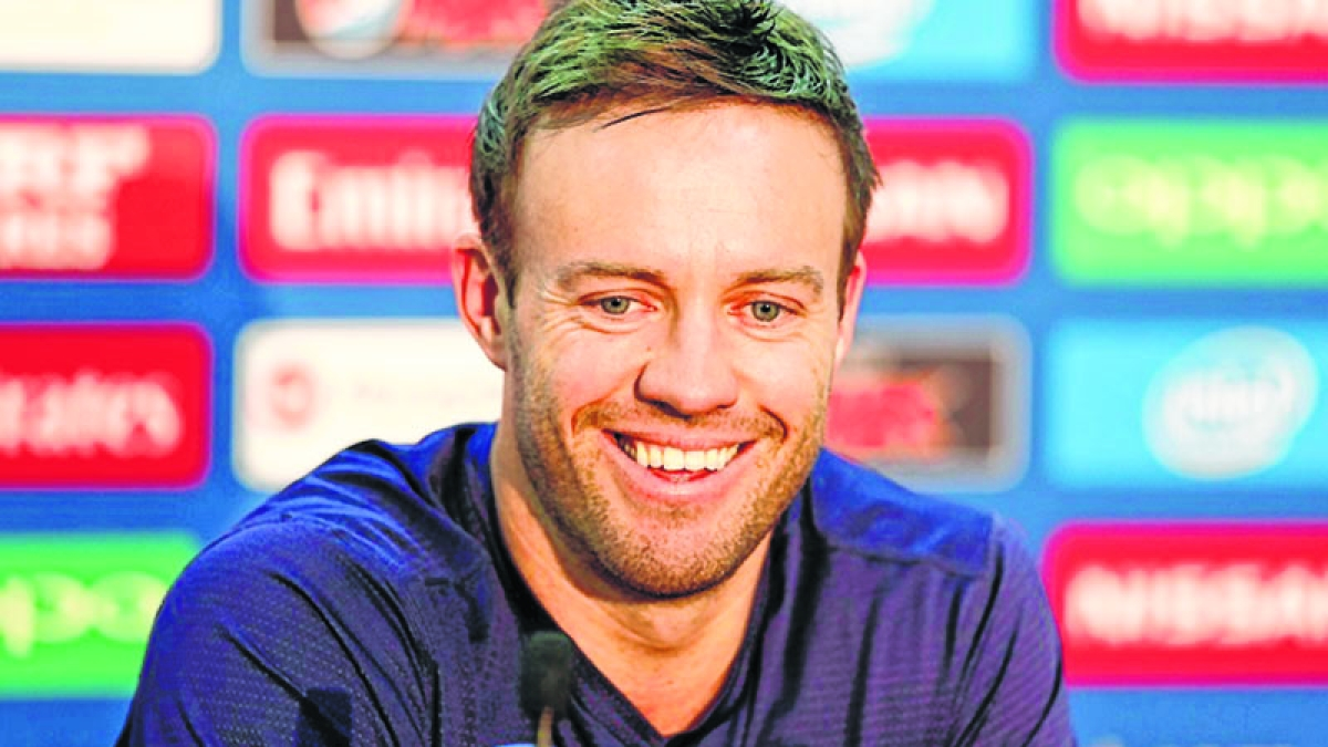 I won't create false hopes: De Villiers on playing for South Africa again
