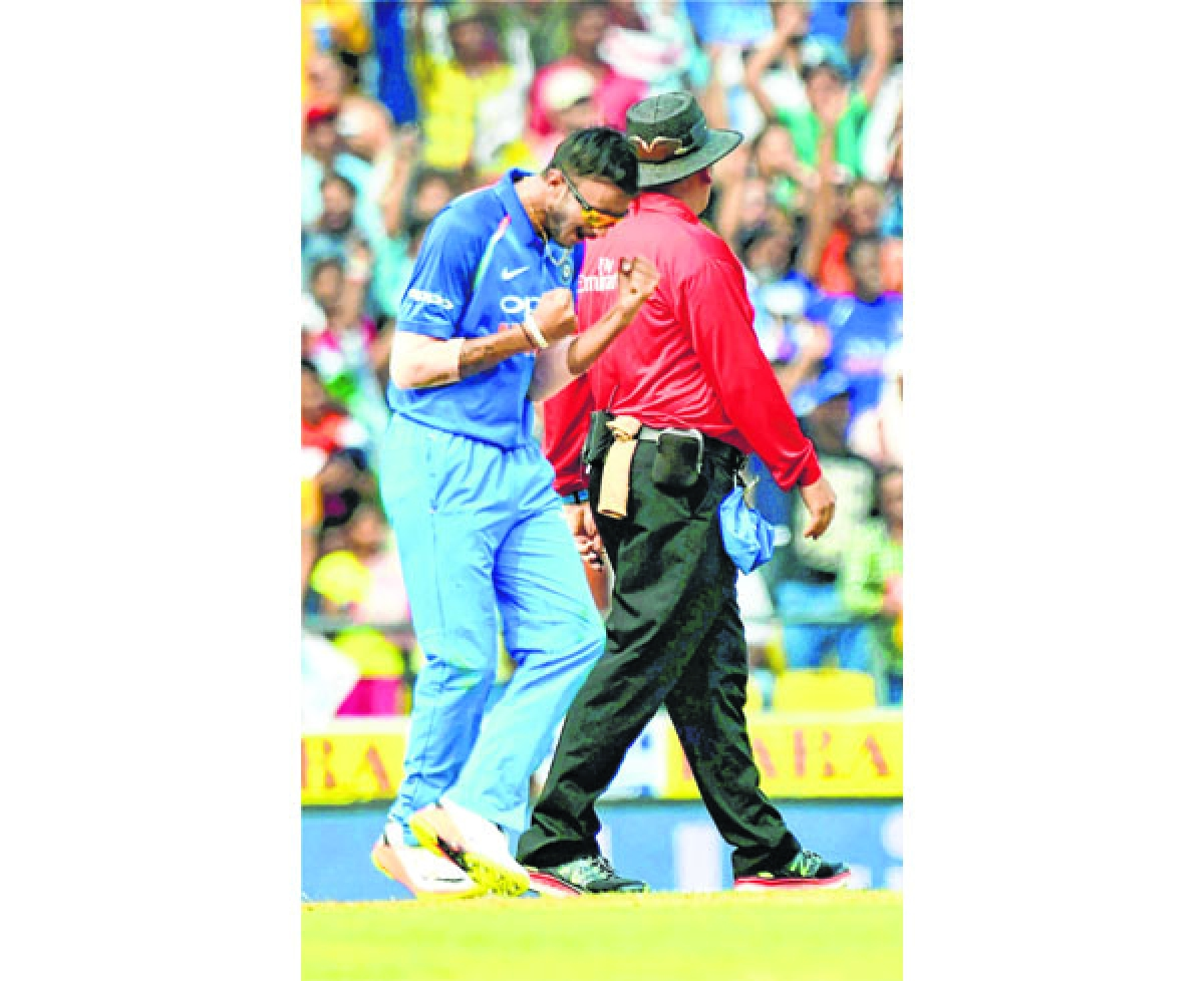 Variation of pace was crucial: Spinner Axar Patel