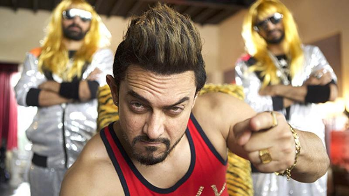 Secret Superstar movie review: This Aamir Khan starrer is emotionally engaging, entertaining