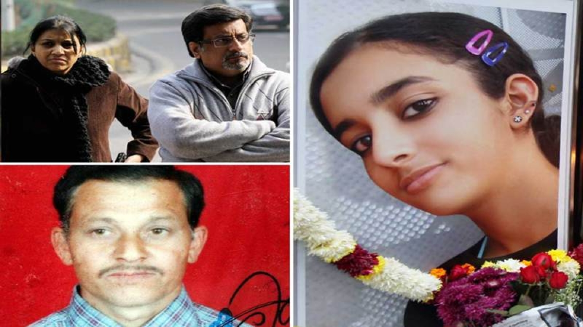 Aarushi murder case: Relieved, we went through trying times, says Talwar family