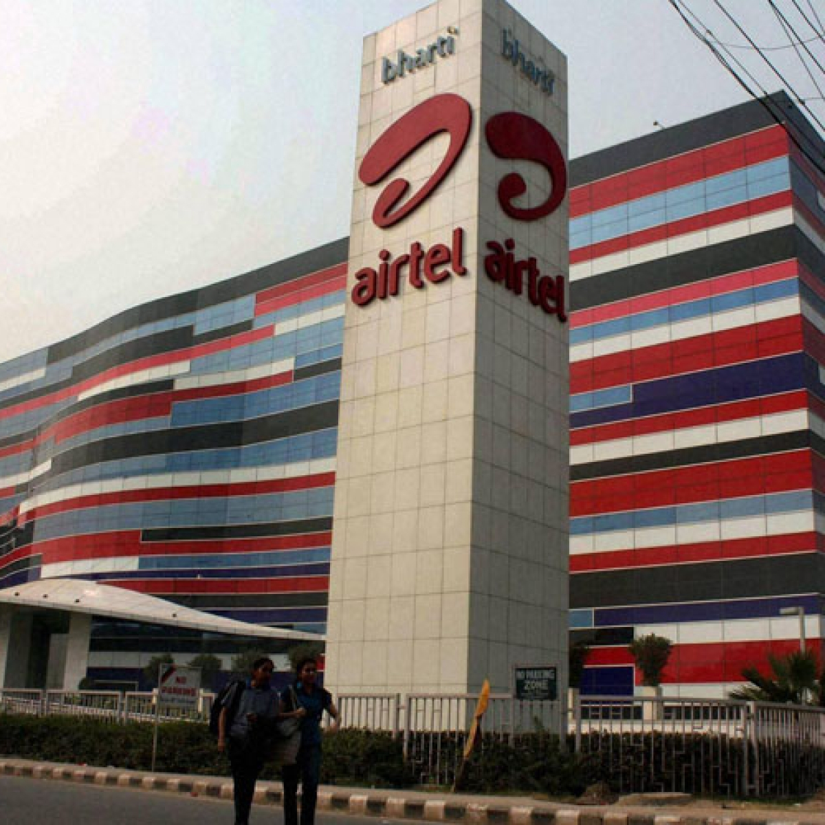 Bharti Airtel pays Rs 8,004 cr towards AGR dues to telecom department
