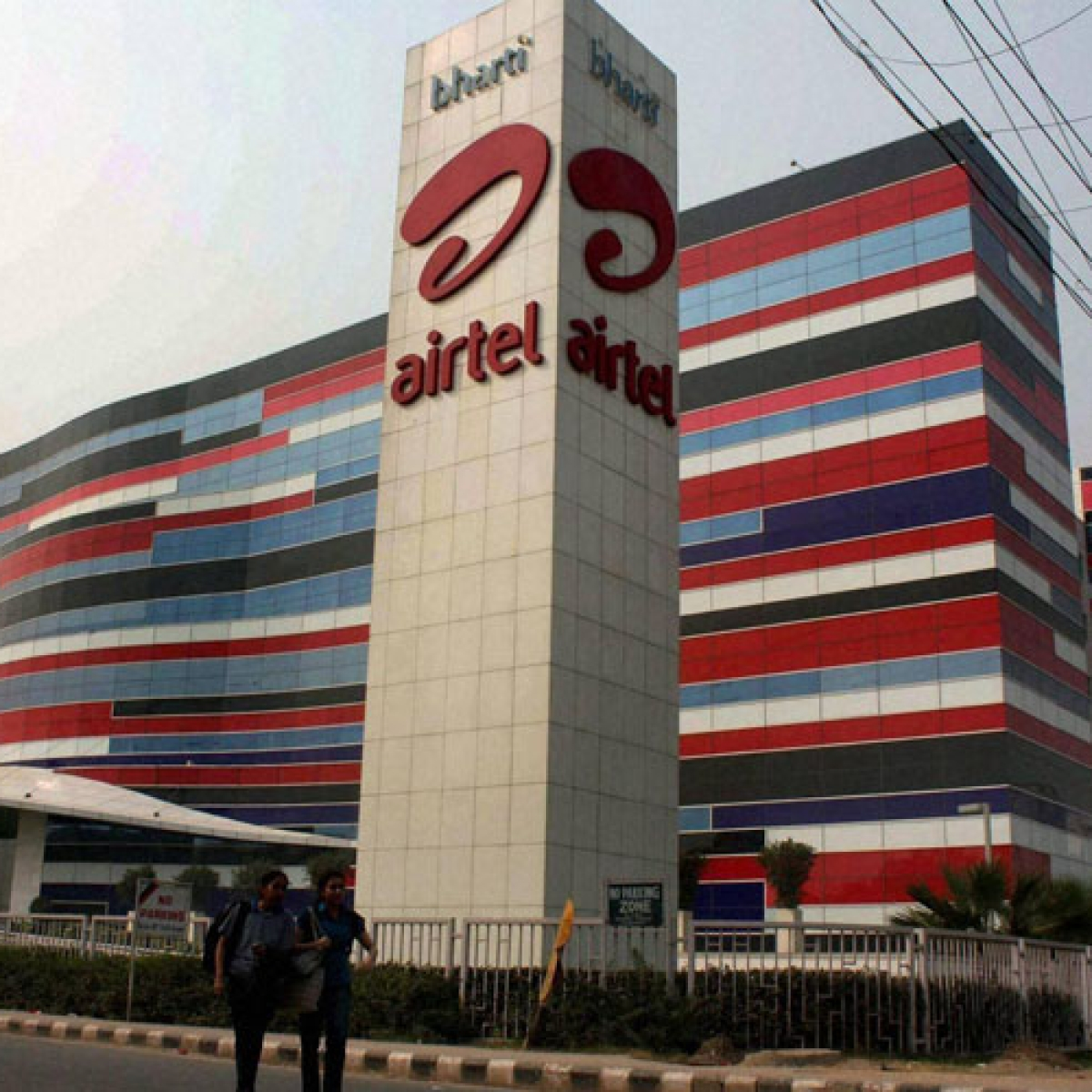 Security flaw in Airtel's mobile app exposes data of 32 crore subscribers