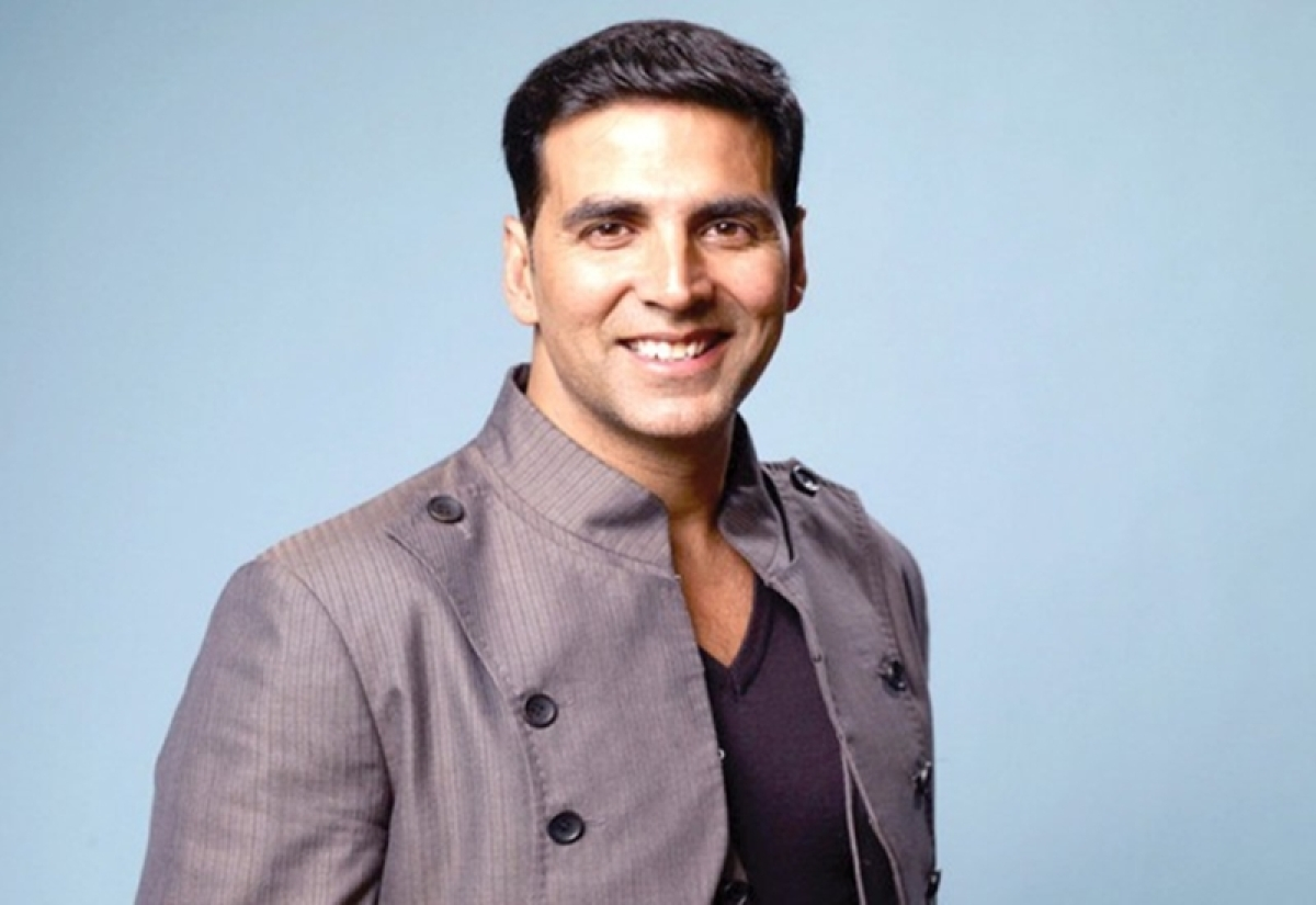 Good News! Akshay Kumar's Rowdy Rathore 2's script is ready, waiting for SLB's approval