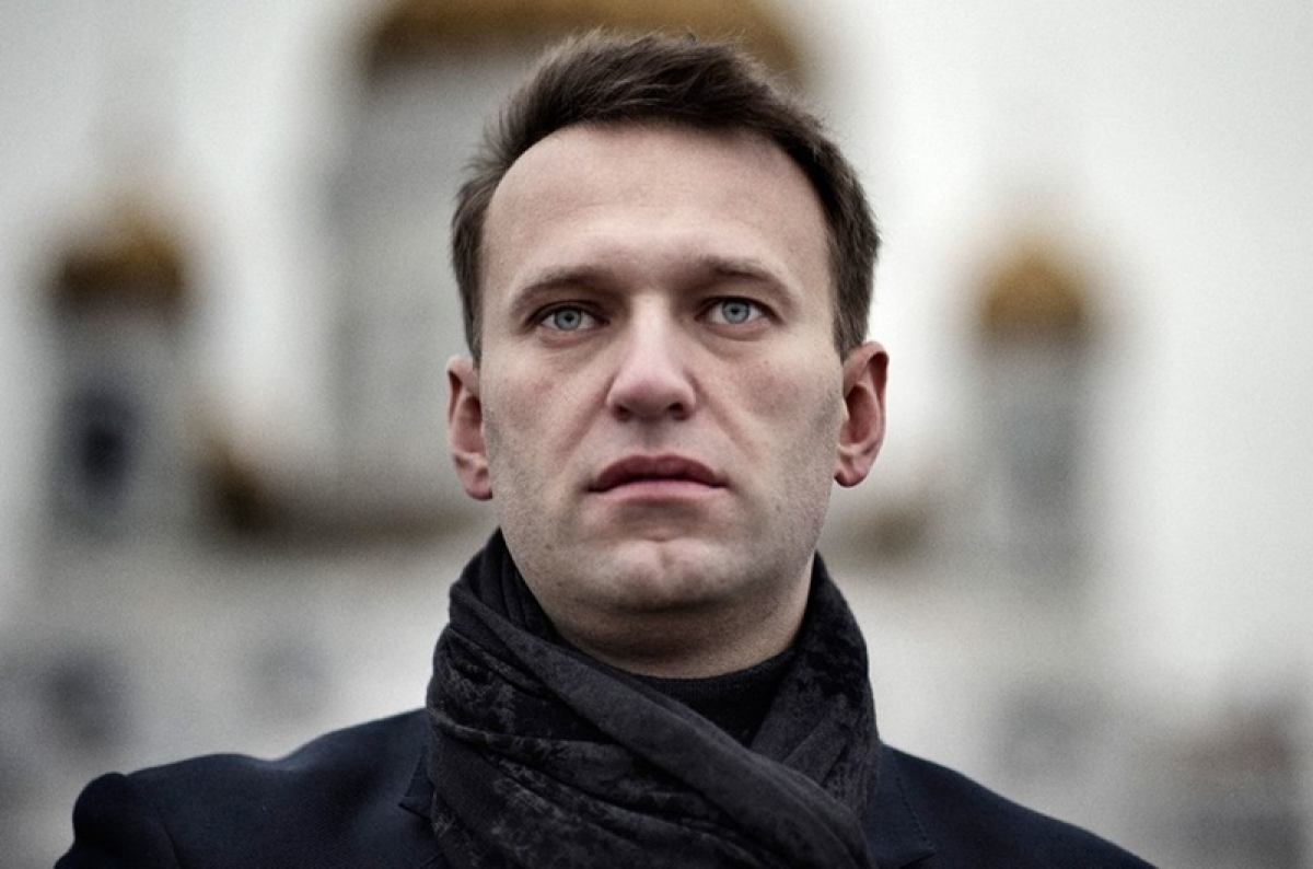 FIFA World Cup 2018: Russian opposition leader Alexei Navalny calls for protests during tournament
