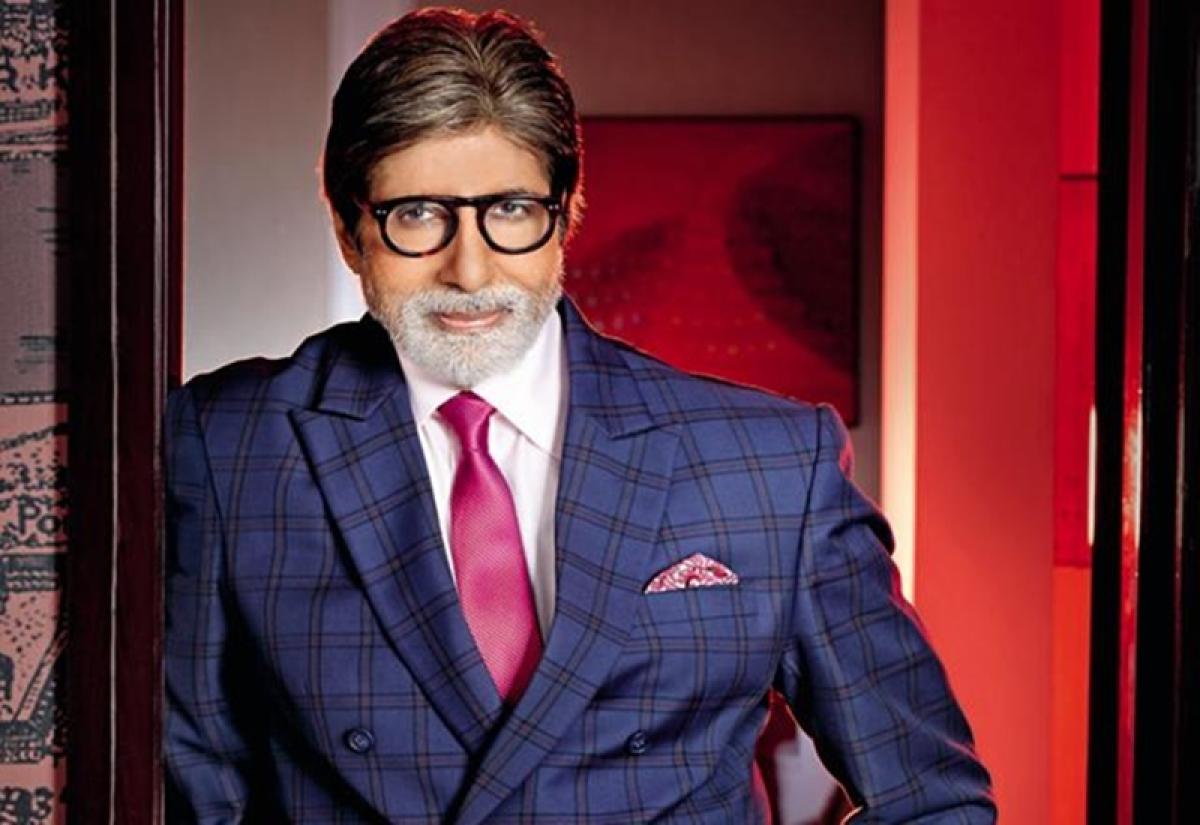 Mumbai: Amitabh Bachchan, Rajkumar Hirani receive notice from BMC for illegal construction