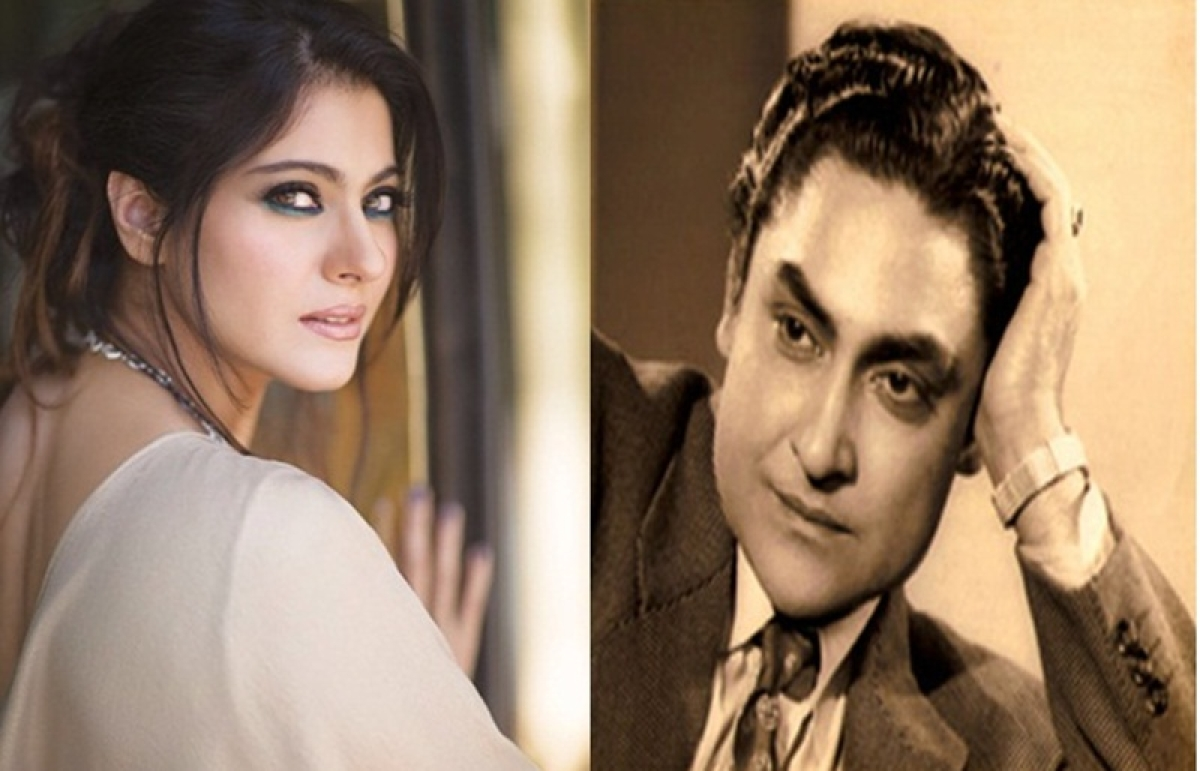 Ashok Kumar birth anniversary special: Find out how Kajol is related to Dadamoni