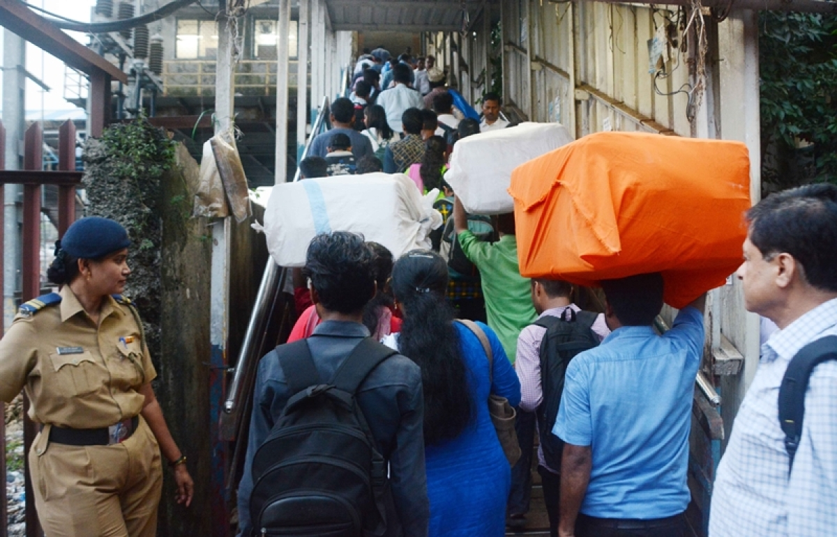 Mumbai: Elphinstone stampede survivor runs from pillar to post to prove compensation eligibility