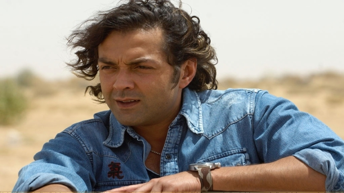It feels great to be a part of 'Race 3' team, says Bobby Deol