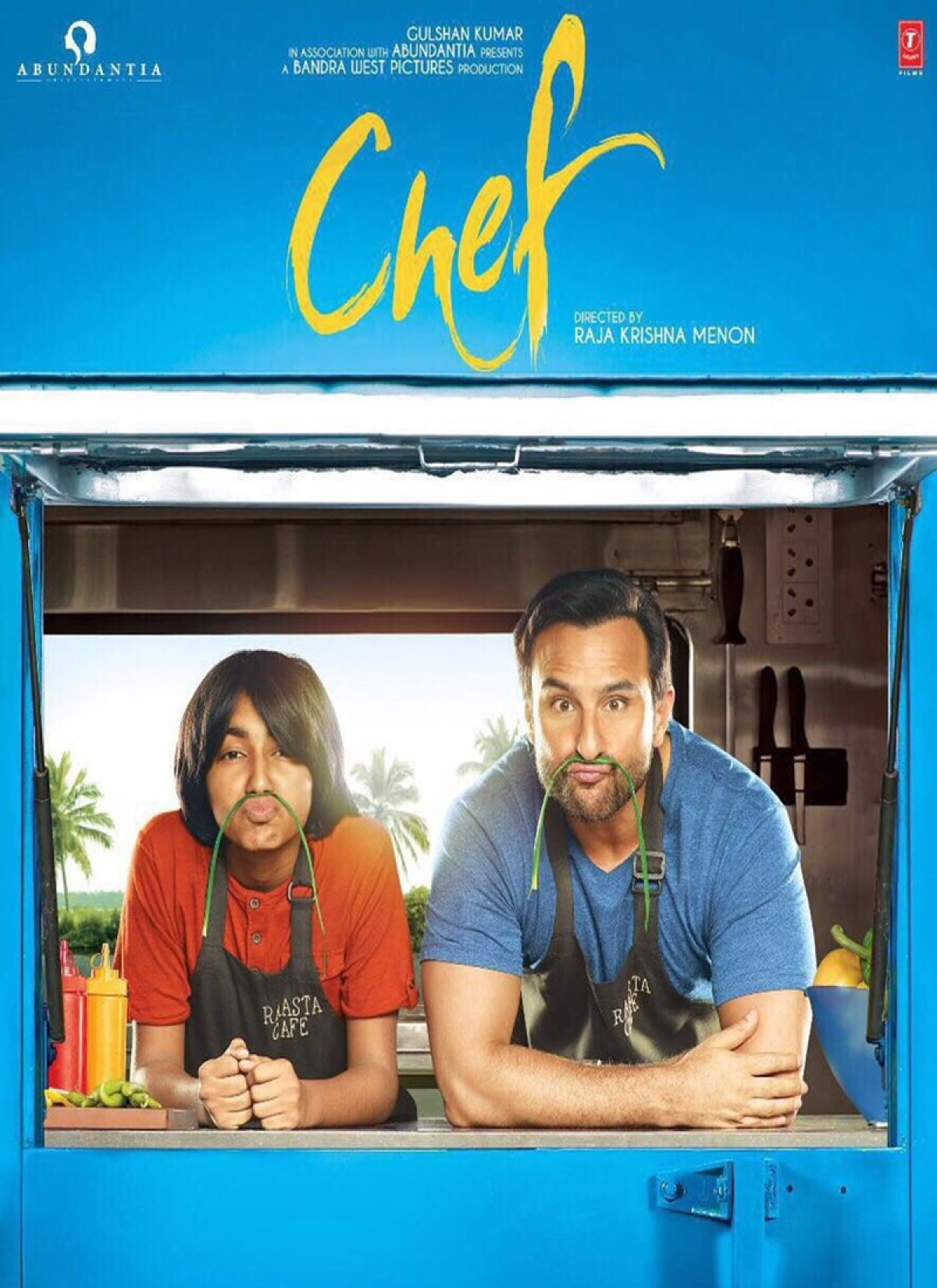 'Chef' Movie Review: A feel-good film on importance of relationships well served
