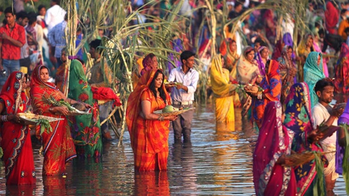Mumbai: BJP urges Maharashtra government to ensure smooth Chhath festivities
