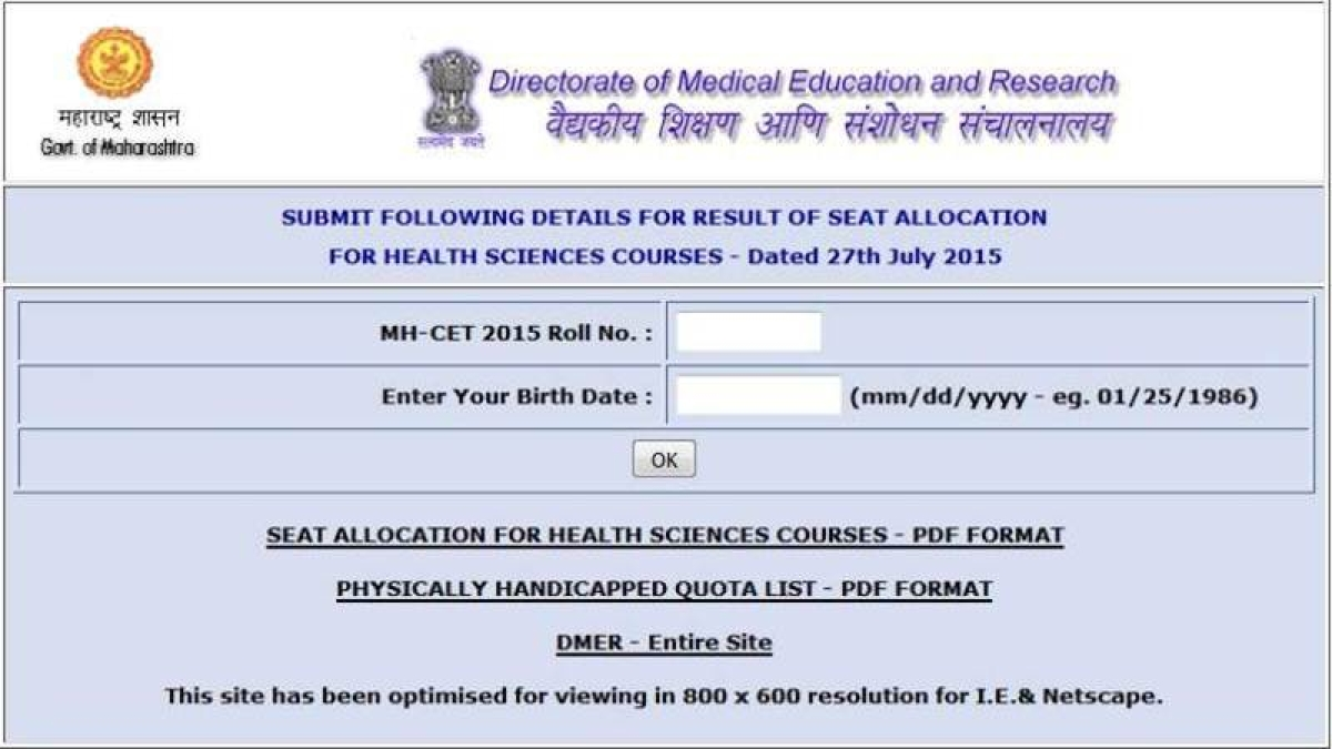 Mumbai: Disabled medical students yet to get refund of their money, even after 6 years