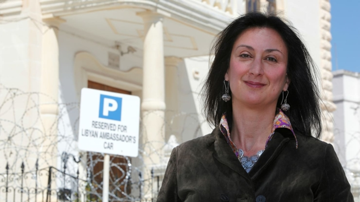 Panama Papers scribe killed in Malta car bomb