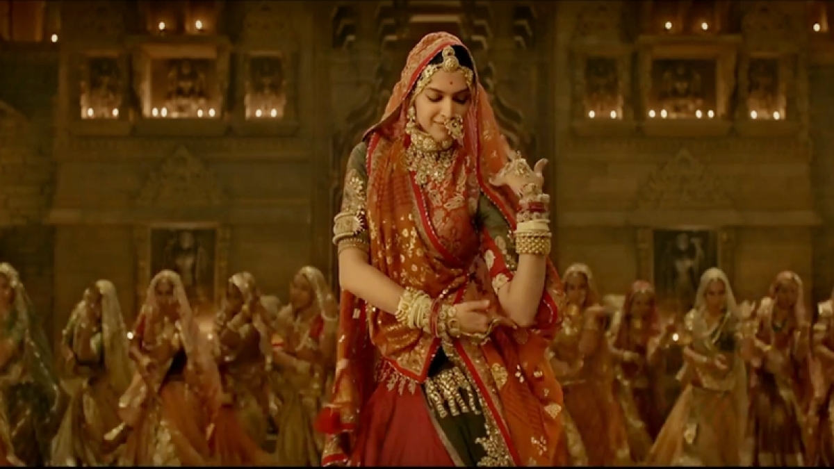 Udaipur: Padmaavat's 'Ghoomar' song banned from Republic Day functions in schools