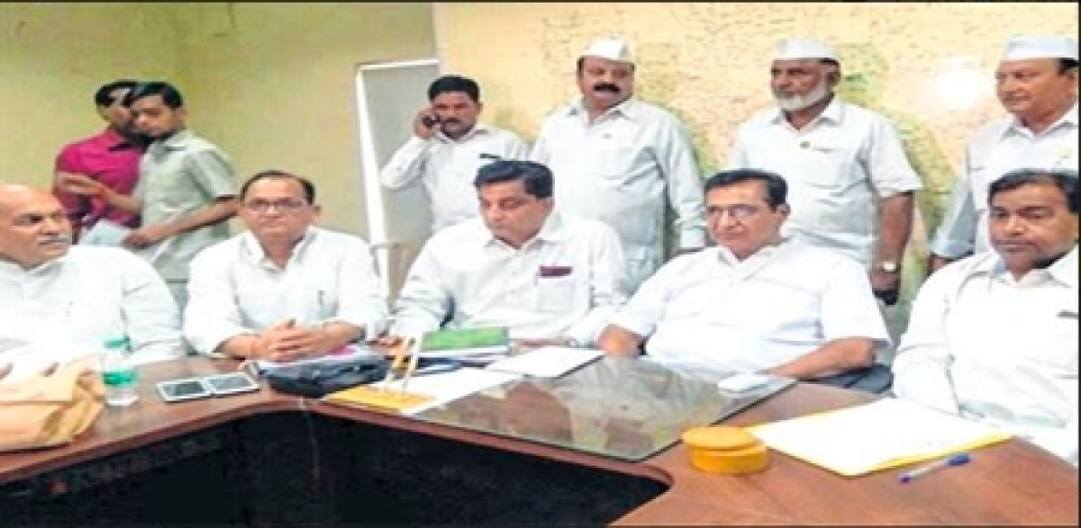 Bhopal: Dist, block Cong presidents to remain on post assembly polls,says Bawaria