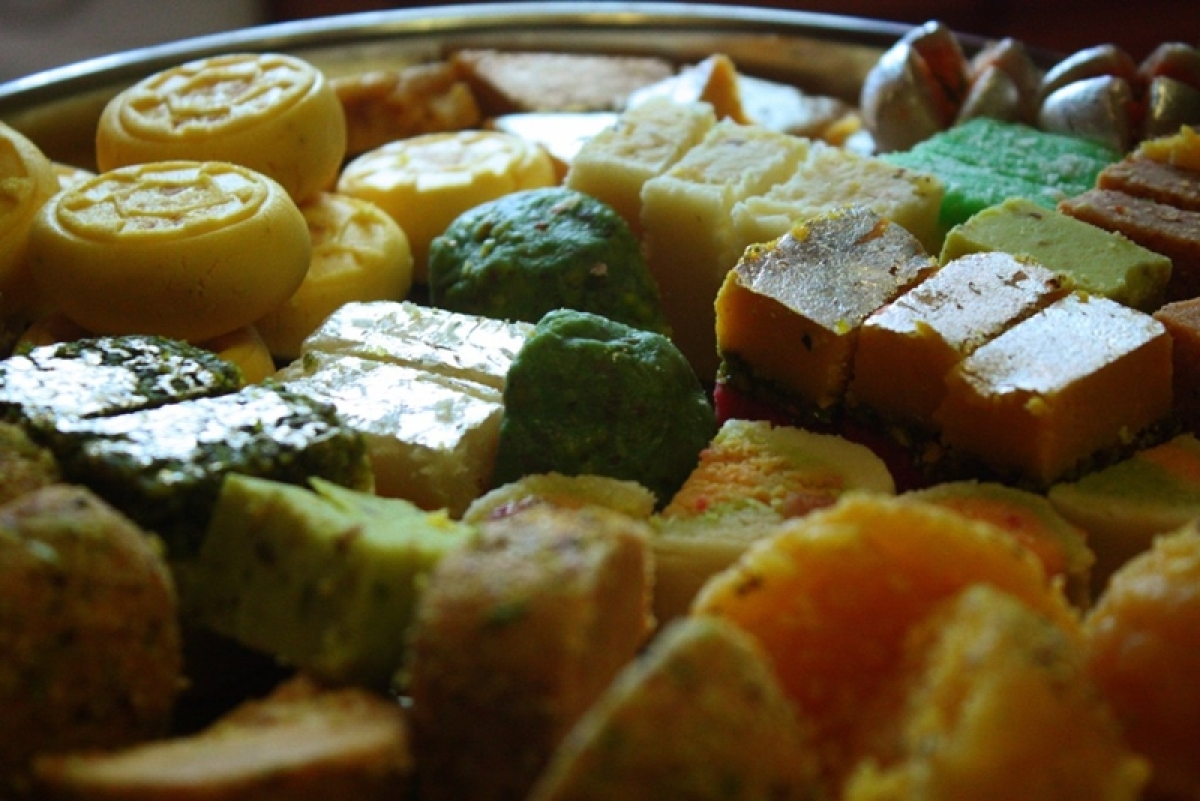 Mumbai: FDA cracks down to ensure Diwali is adulteration-free