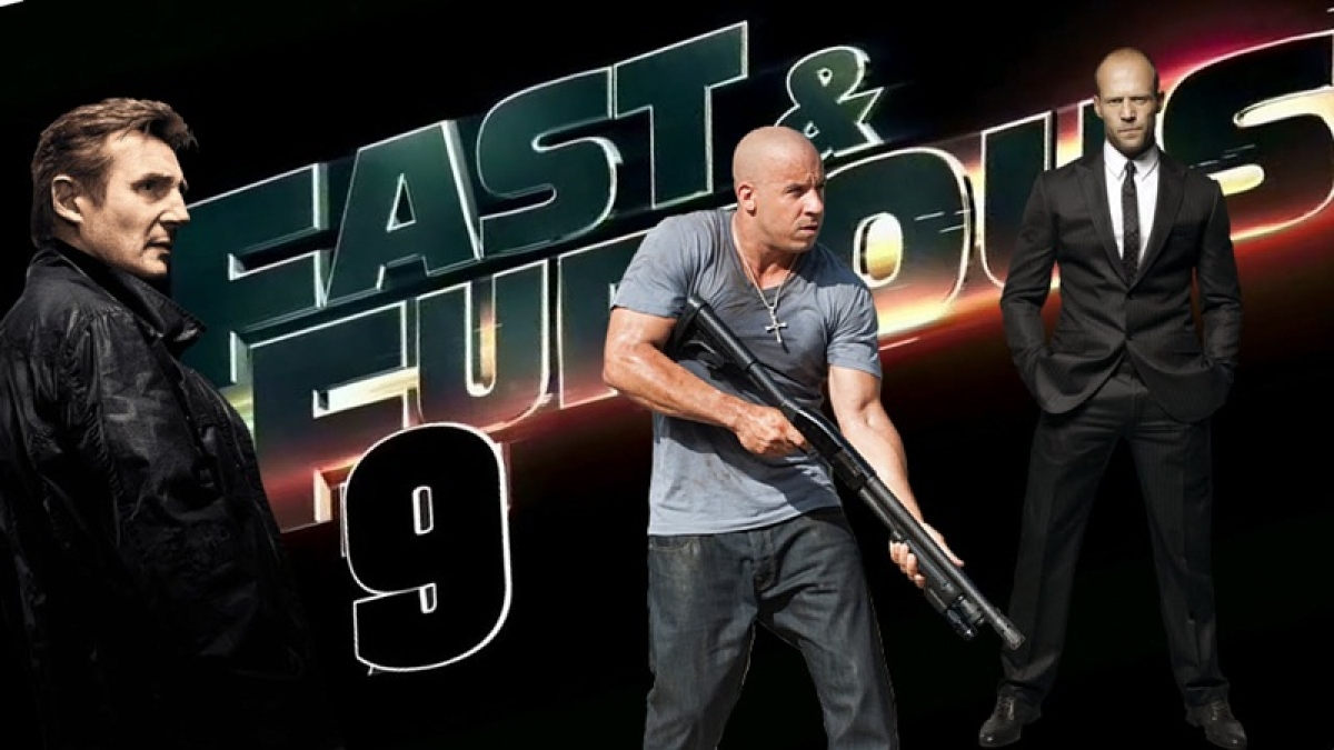 'Fast and Furious 9' will now release on…