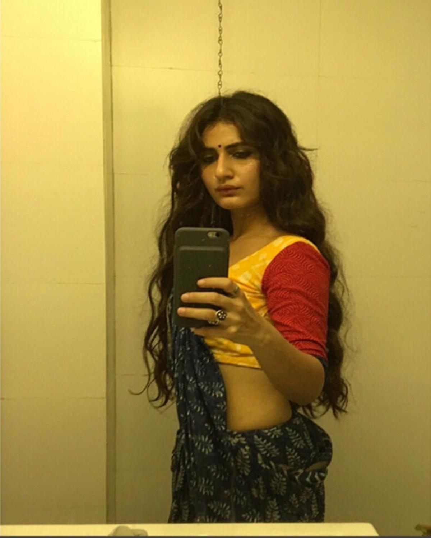 TROLLED AGAIN! 'Dangal' fame Fatima Sana Shaikh mocked for her 'Shameless Selfie'