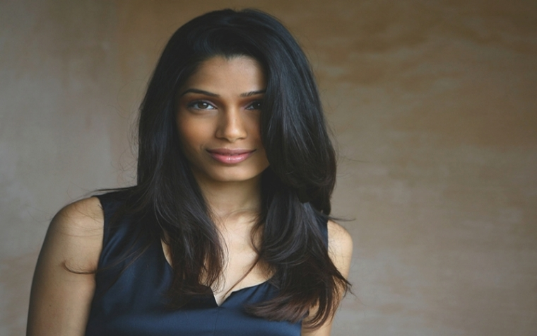Makers of 'Mowgli' have the right amount of creative mixture to impress Indian audience: Freida Pinto