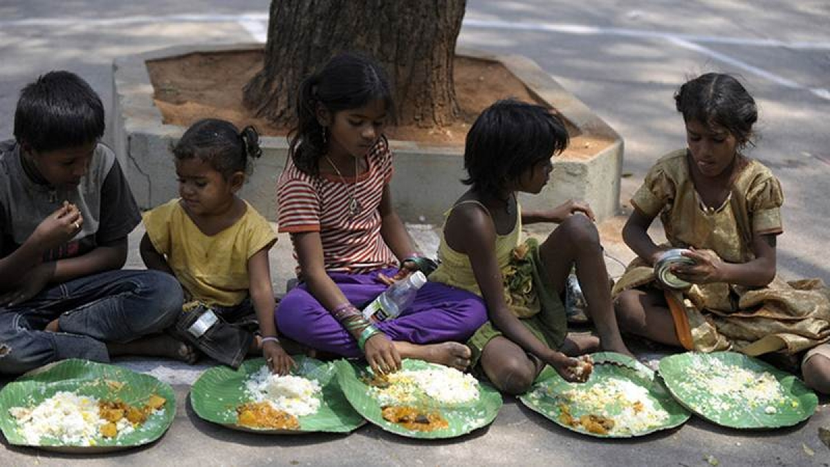 Condition serious: India ranked 100th on global hunger index, trails North Korea, Bangladesh