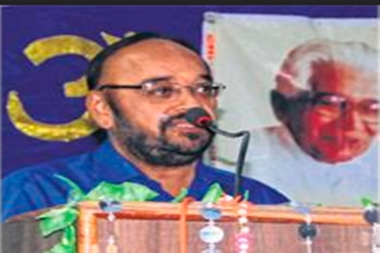 Ujjain: Goodwill lecture series focuses on caste discriminations on