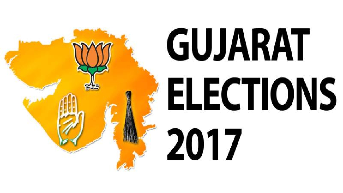 Second phase of Gujarat assembly polls begins