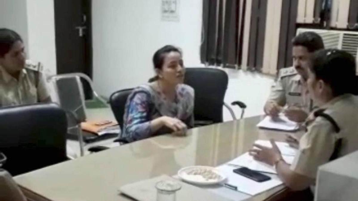 Dera violence: Honeypreet Insan sent on 6-day police remand