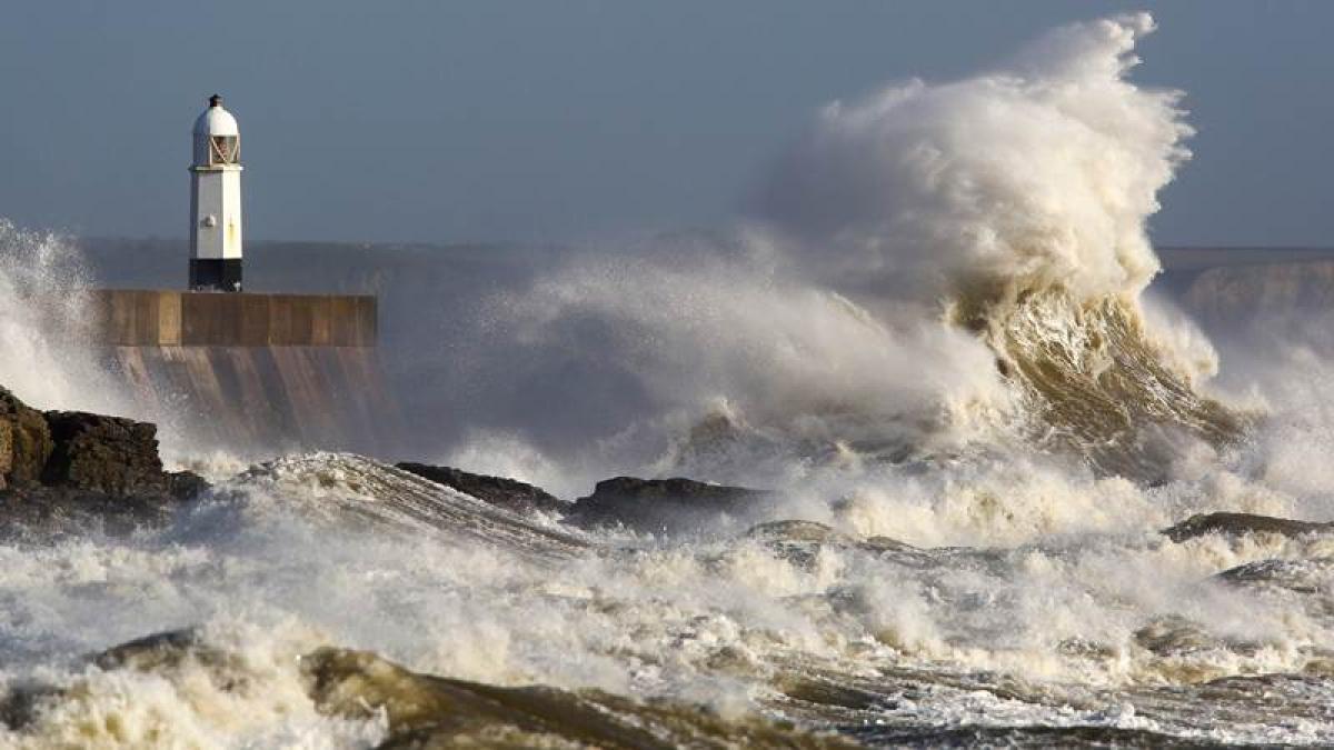 30 injured after tropical storm 'Tapah' hits Japan