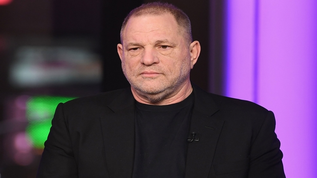 Weinstein banned for life from Producers Guild