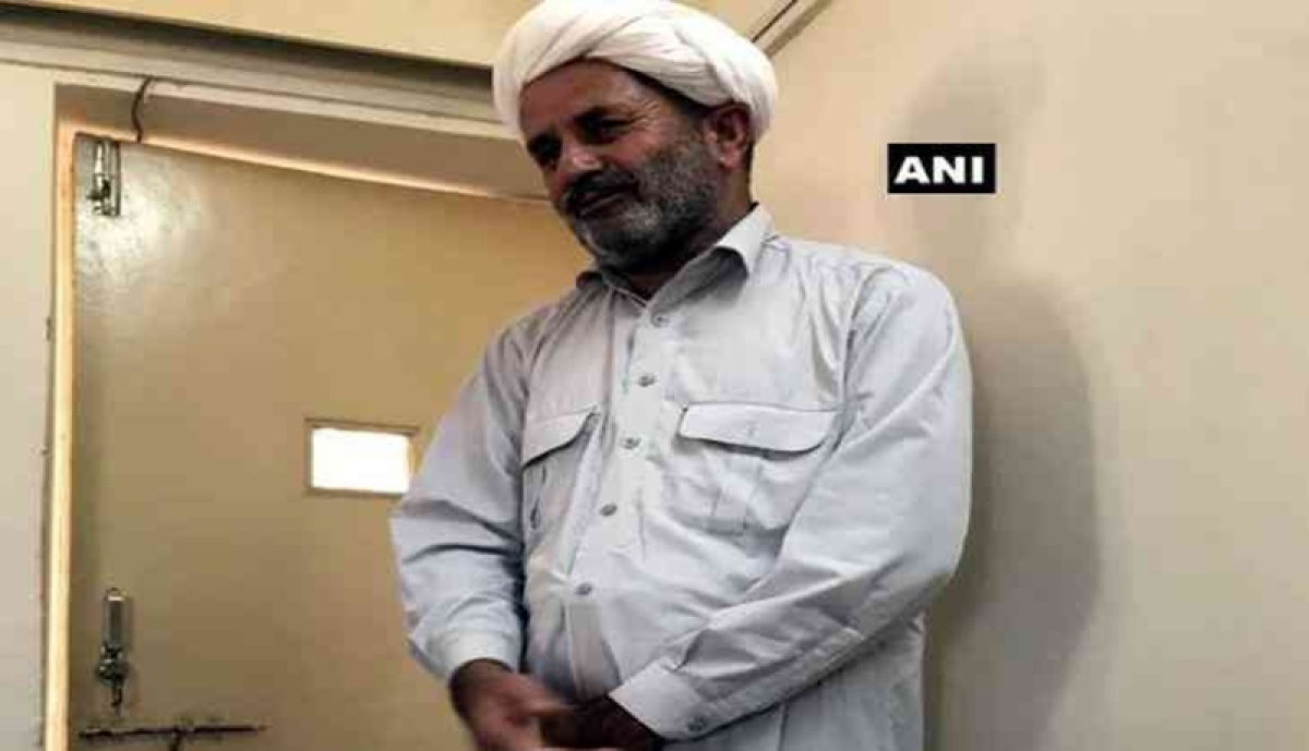 Indian national, who crossed back after living in Pakistan for 27 years, apprehended by IB