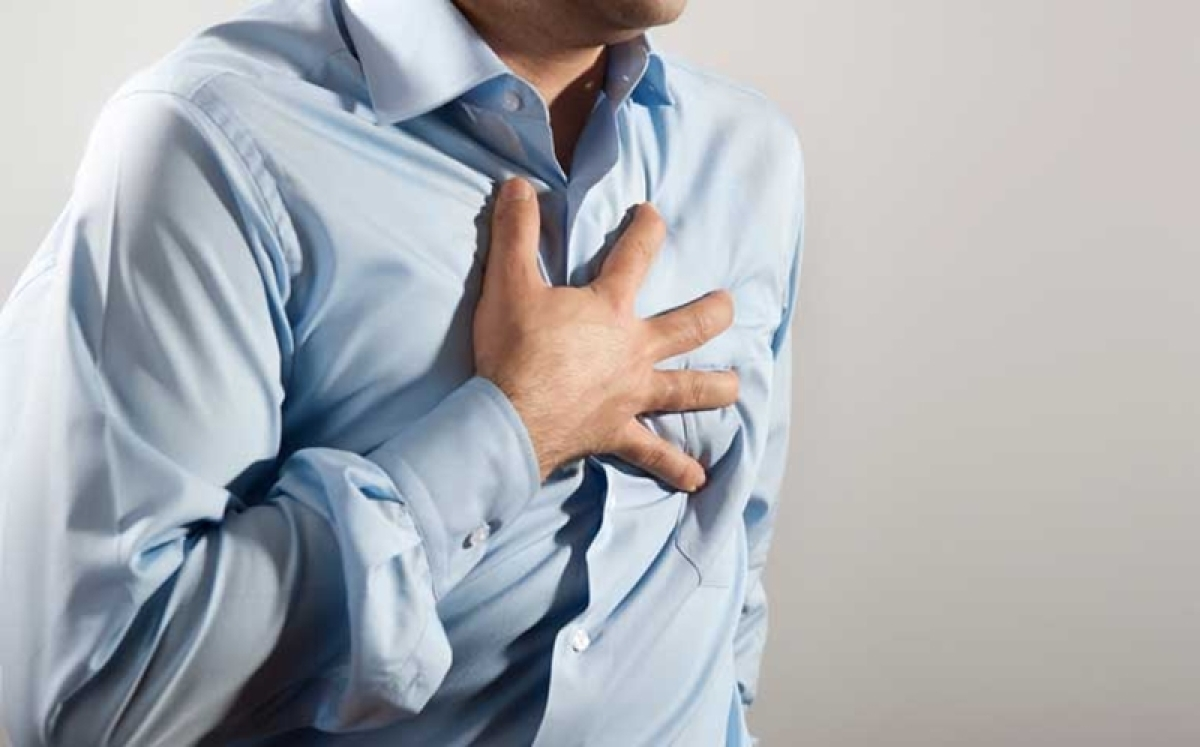 Thanks to unhealthy lifestyle, 25% deaths in India due to heart diseases