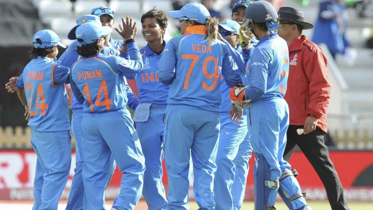 ICC Women's Championship: South Africa vs India 2018 3rd ODI LIVE score, Updates