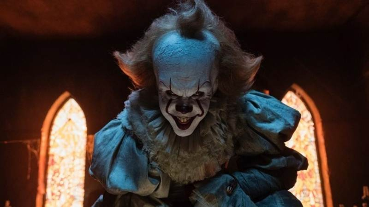 US Box office: 'It' returns to top; beats Tom Cruise's 'American Made'